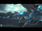 Final Fantasy XIII-2 Battle in Valhalla Trailer HD_HD