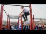 Street Workout - Artem Bychkov