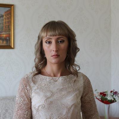 Марина Соловарова
