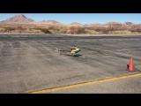 Alan Szabo Jr. ALIGN Trex 800E DFC Las Vegas Fun Fly 2_6_2016