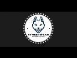 #1 Упаковка товара  StreetWear  Поясная сумка Малая барка Глэм Черный лак