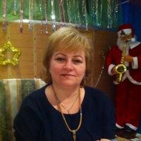 Екатерина Русакова