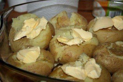 КАРТОФЕЛЬ,ЗАПЕЧЕННЫЙ ПО-ПОРТУГАЛЬСКИ Этот картофель очень вкусный и ароматный подходит