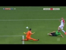 Аугсбург - Ганновер   обзор матча