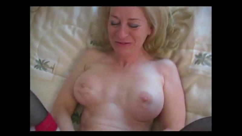 Внук трахнул бабушку в анал, anal deep sex porn granny mature mom woman boy pussy