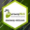 Скалолазный центр MurawayNick