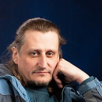 Сергей Гаврилов