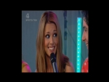 Girls Aloud - Jump, Performance, Interview and Penalty (Pepsi Max Downloaded 21.08.2005)