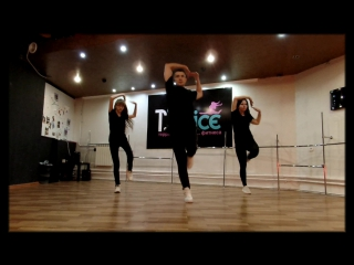 CLUB mix | Ana Zimmer – Young and Brave | T.Twice