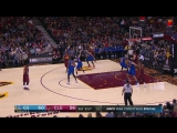 NBA 201617 | Golden State Warriors @ Cleveland Cavaliers | 25.12.2016