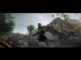 Трейлер нового игрового режима из дополнения The Elder Scrolls Online_ Morrowind