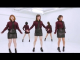 【YATTAROID】 Little Scarlet Bad Girl 【踊ってみた】 sm30160357