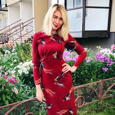 Анна Дылдина