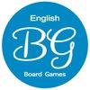 Englishbg.ru Настольные игры на английском языке