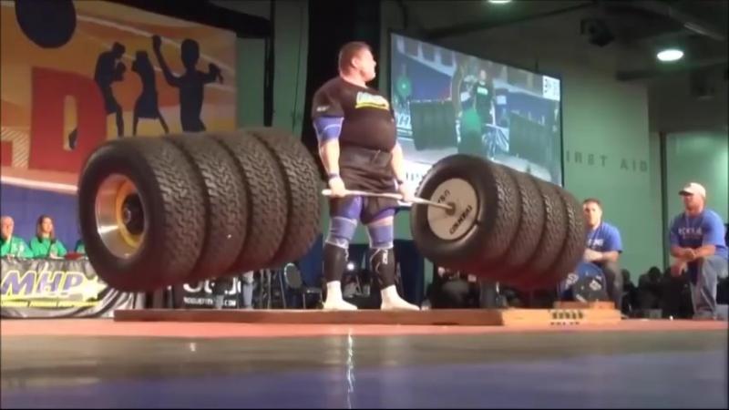 قویترین مردان جهان 2014 برنا: روح الله داداشی که در رقابت های قوی ترین مردان جهان...