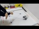Занятие LEGO Mindstorms 1-ый год обучения