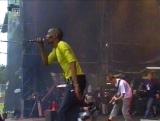 Faithless - Rock Im Park 1999