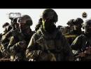 Клип посвященный бойцам Спецназа ССО и Военной Полиции в СИРИИ