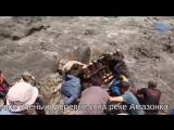 Официальное видео со съемок фильма