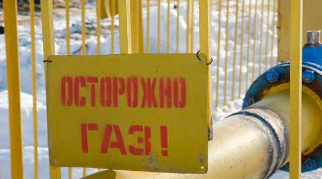 Граждане 166 домов вТатарстане остались без газа из-заЧП