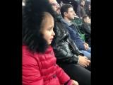 Маленькая Катя плачет, потому что Краснодар всем проигрывает