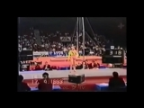 Gymnastics Huge Fail Compilation Accidents - Bloopers
