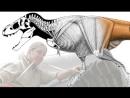 Продвинутая анатомия существ