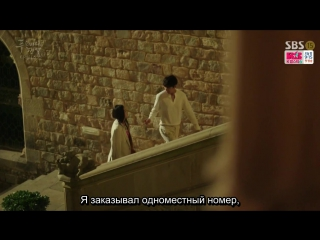 Сцены из режиссёрской версии сериала
