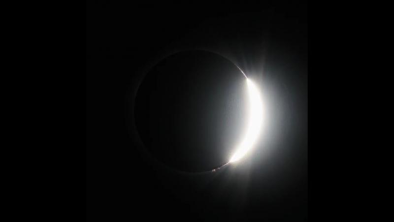 Содержание: полное солнечное затмение в году: дата, место.