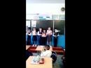 первый наш день учителя