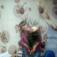 Ирина Абросимова