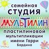Мультилин Екатеринбург. Учим снимать мультфильмы
