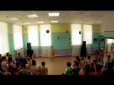 Зарина Ягудина - Крылатые качели