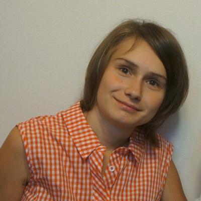 Аня Канаева