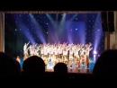 """Танцевальная группа """"Тодес"""" из Тюмени. Подрастающего поколение 👍👏"""