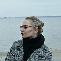 Анкета Елена Уварова