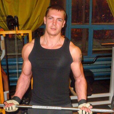 Славик Абрамов