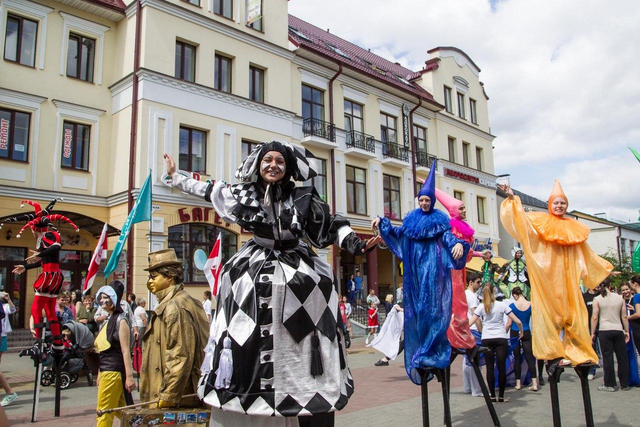 В 2017 году фестиваль продлится шесть дней