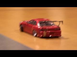 RC Drifting _ Open