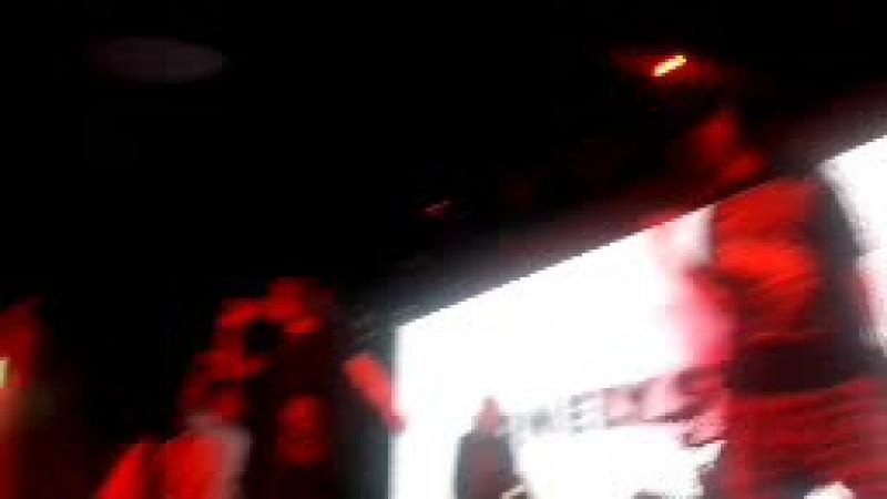 Кристина Поторочина - Live