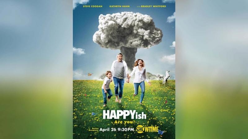 Типа счастье (2015) | Happyish