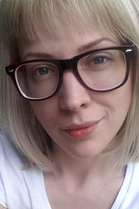 Анастасия Телешун