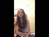 Ада Якушева -ты моё дыхание (cover)