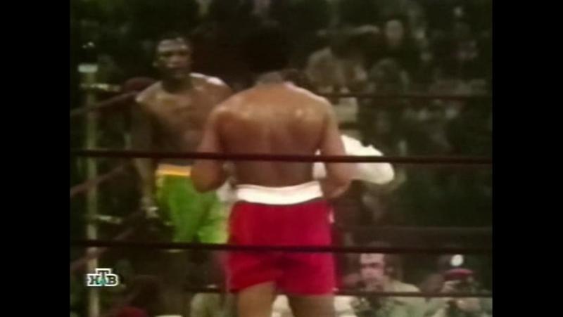 08.03.1971. Джо Фрейзер против Мохаммеда Али. Первый бой