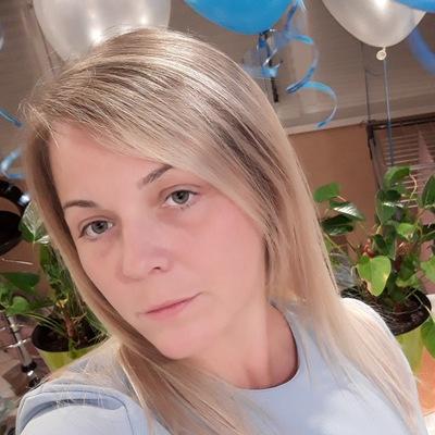 Яна Закирова