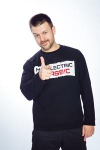 Киргинцев Mr. Electric