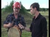 В Бузулуке провели шаманский обряд