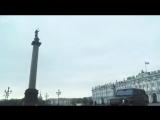 Автохам в Петербурге: скандальное видео