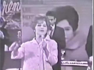 Brenda Lee - My Young Years 1956-68