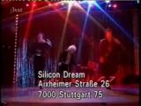 Silicon Dream - Marcello Mastroiani